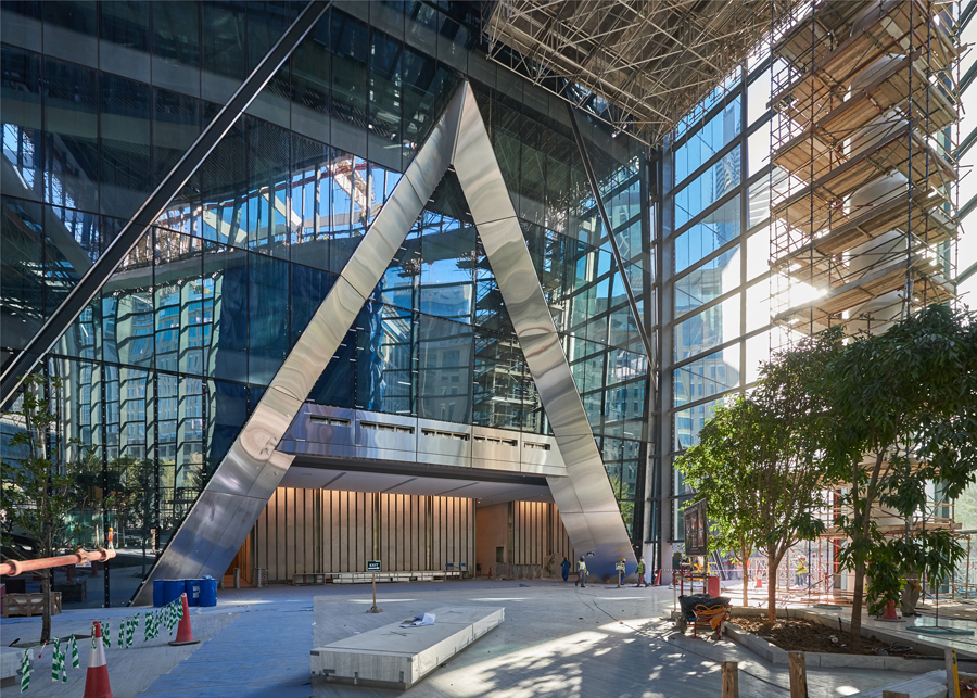 ICD Brookfield Place 15