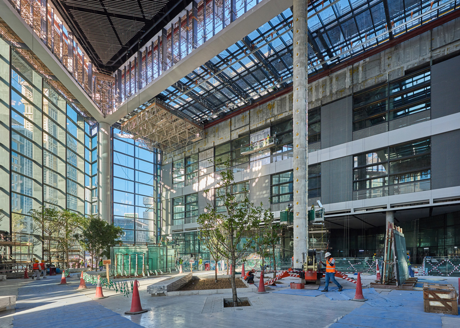ICD Brookfield Place 14