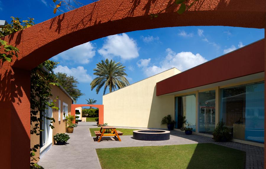 Design Architect Dubai
