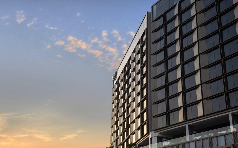 An award-winning BSBG hotel design is introduced to Dubai