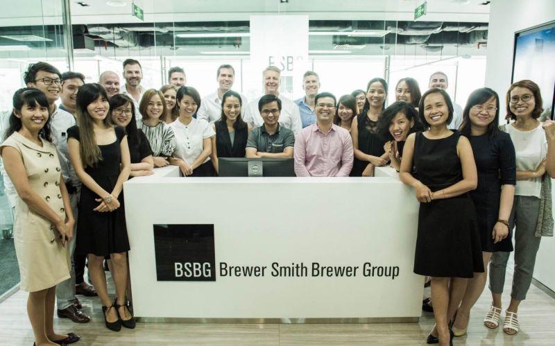 BSBG establishes first international office in Ho Chi Minh City, Vietnam