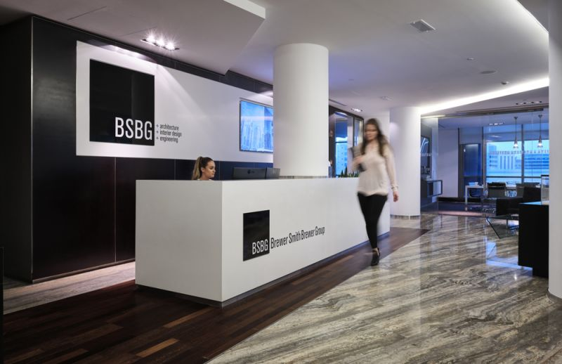 The rebrand - BSBG takes the first step to becoming international