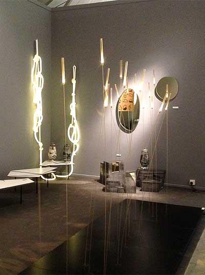 3394 - Hideki Yoshimoto, Inaho Light Installation