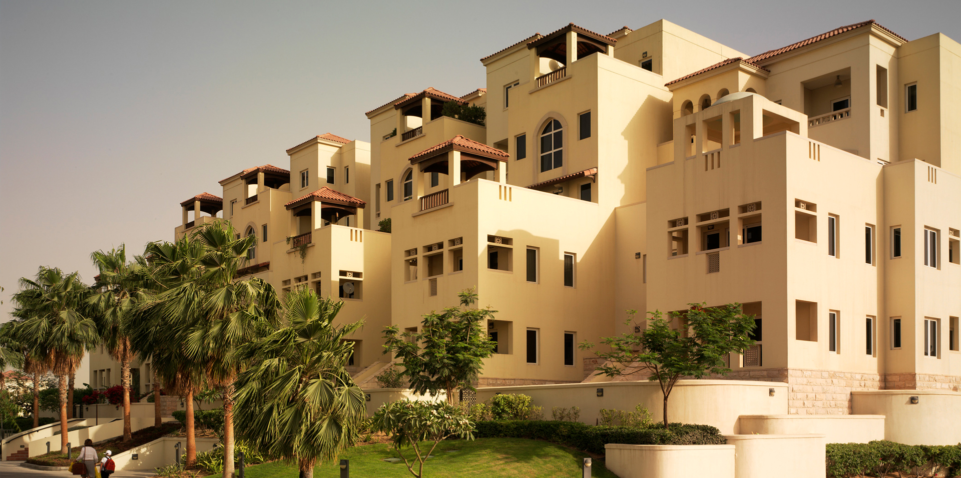 Al Badia Heights | Dubai Architecture