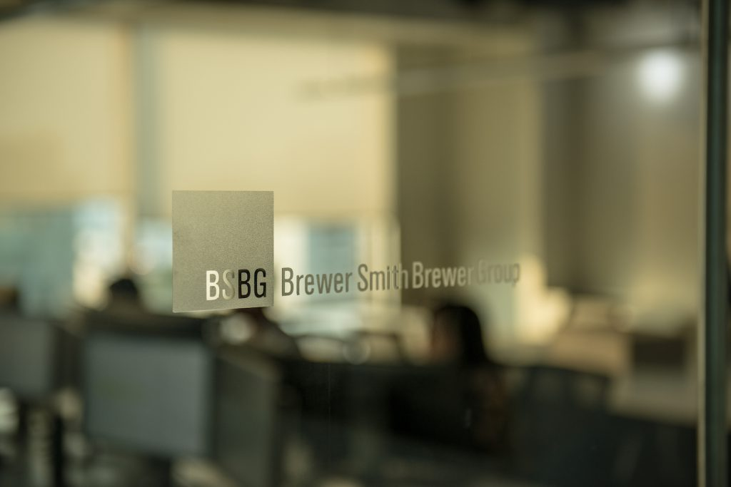 New Vietnam office BSBG logo