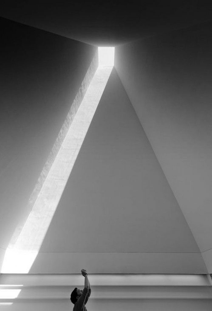 Light - the principles of interior design