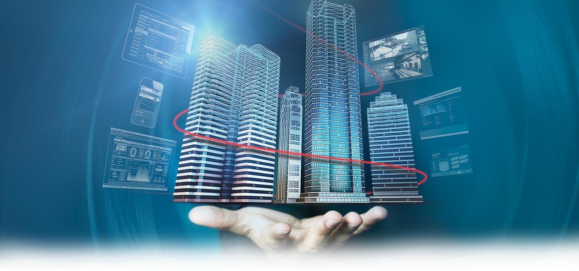 BIM for Contractors building management