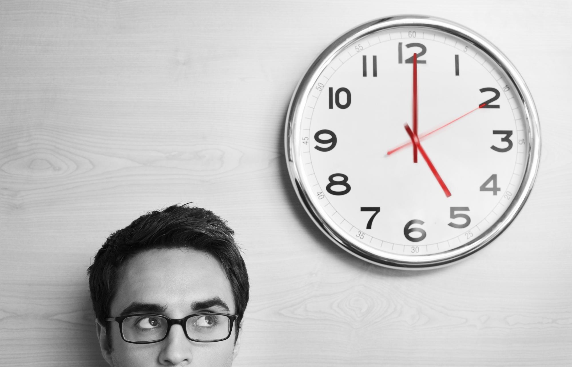Revit Worksets time