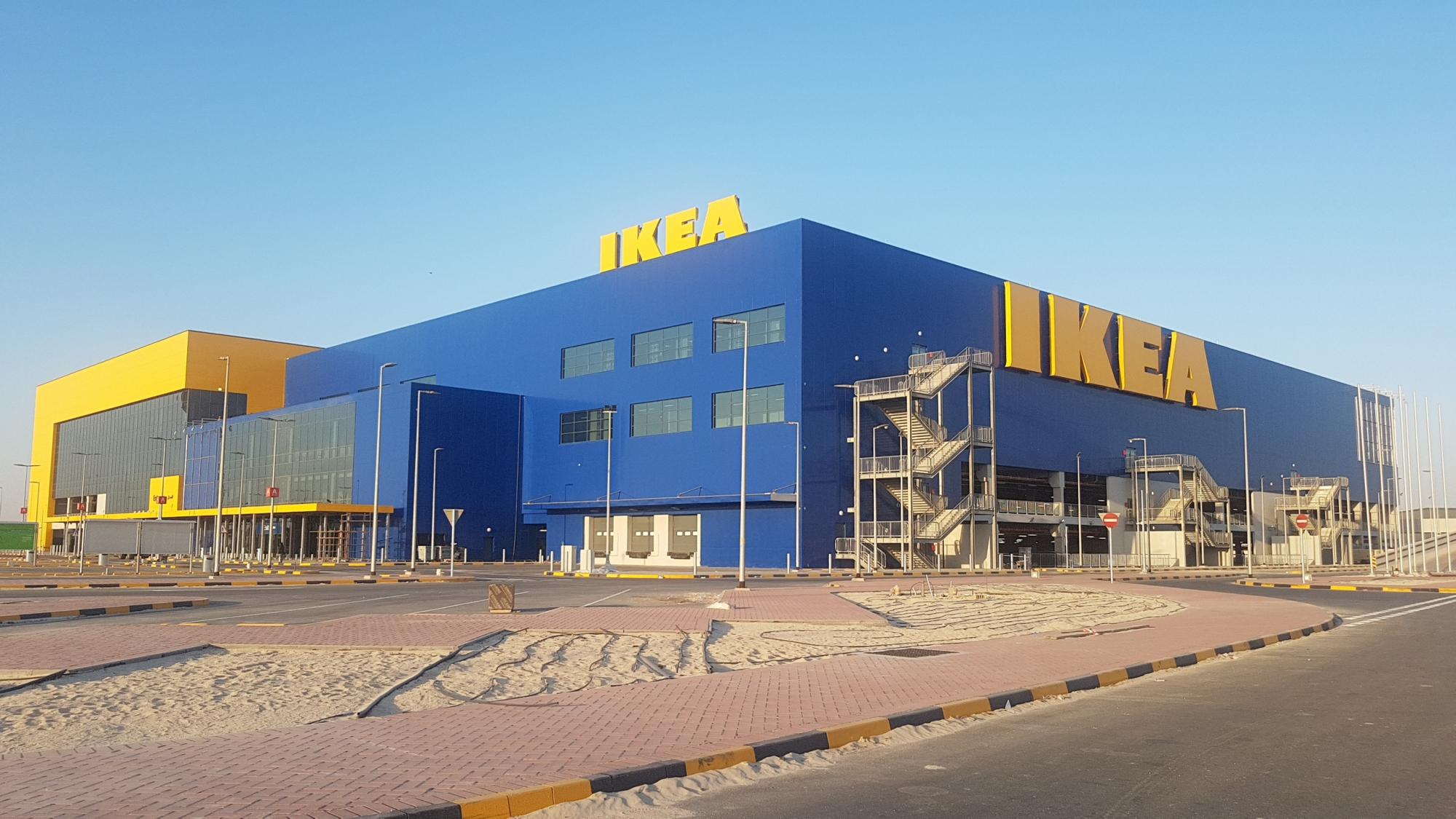 IKEA Bahrain opening