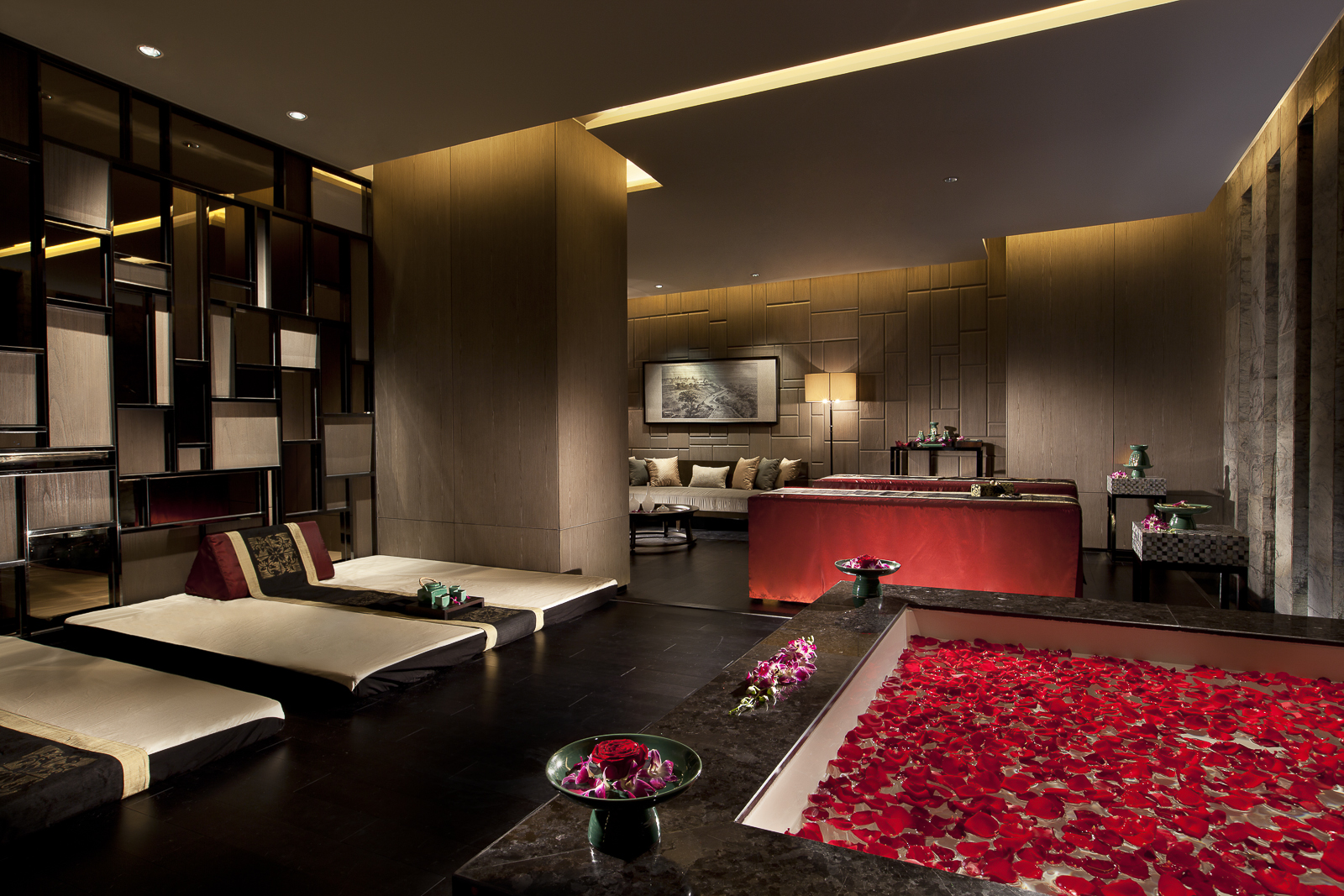 Banyan Tree Residences - Hillside Dubai - designing for wellness