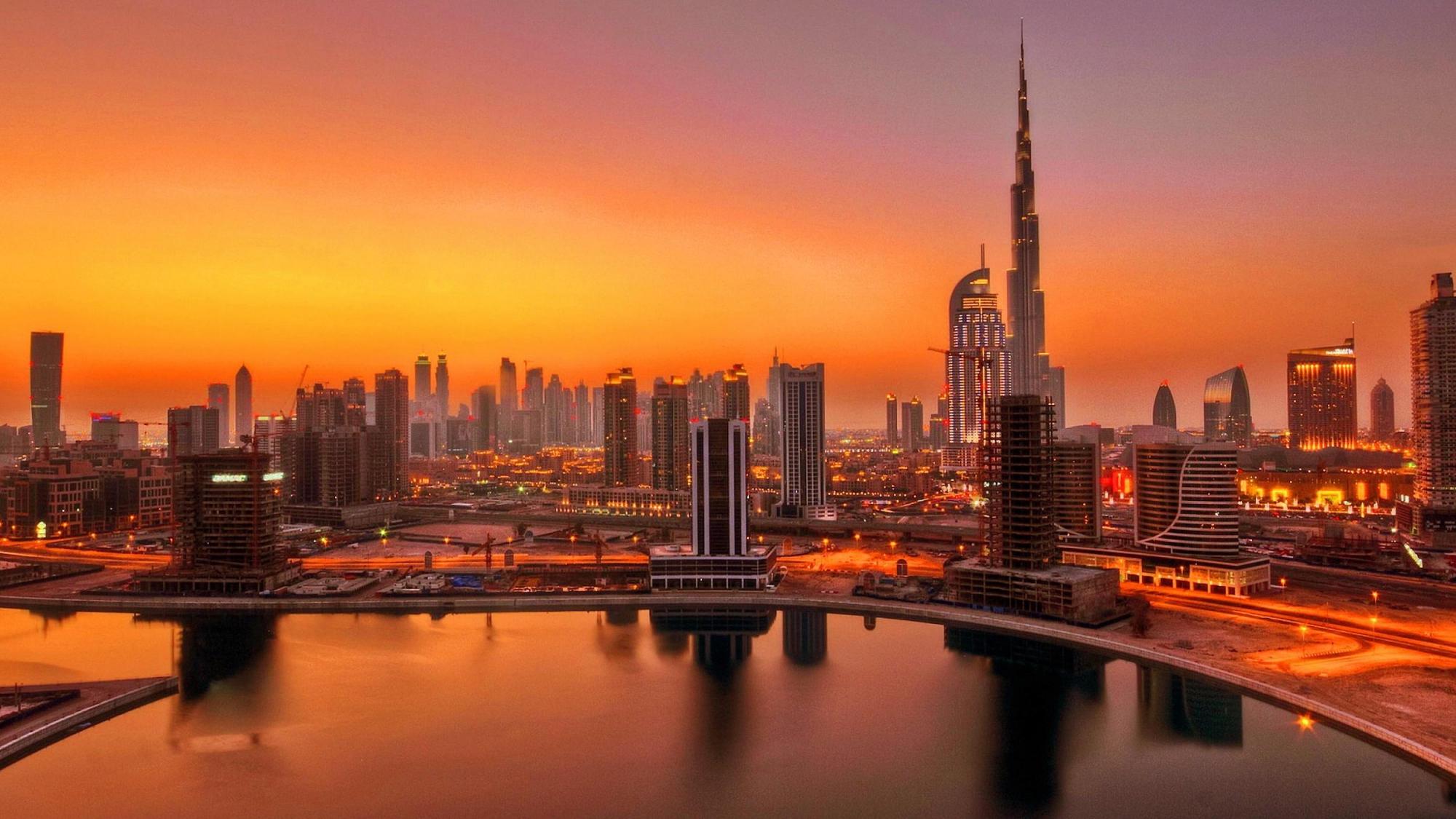 Heriot-Watt Dubai project