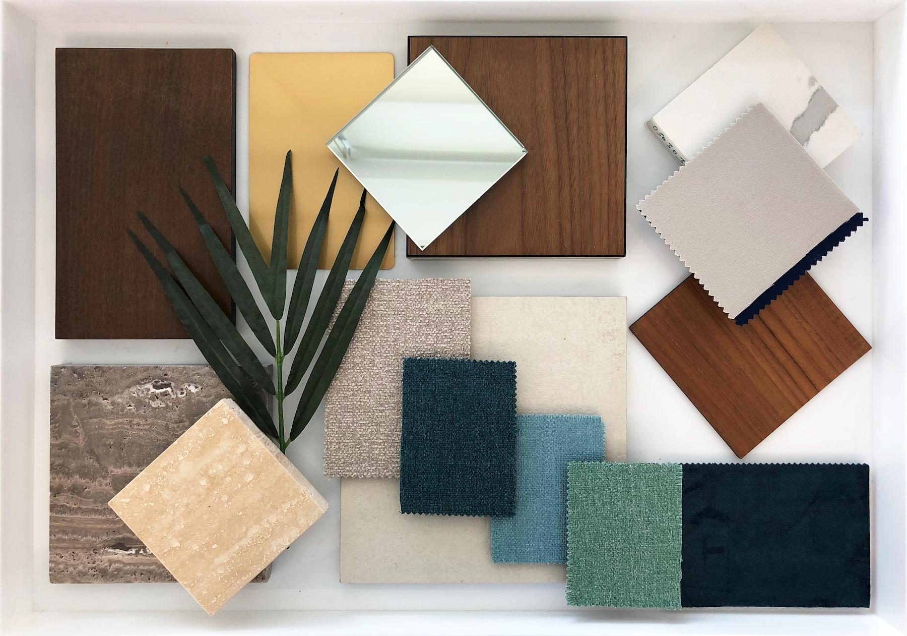 Interior Design patterns