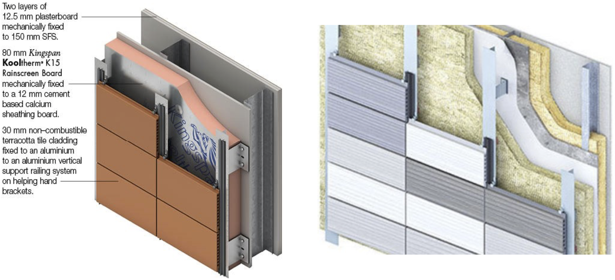 An Introduction to External Cladding | BSBG | Brewer Smith Brewer Group