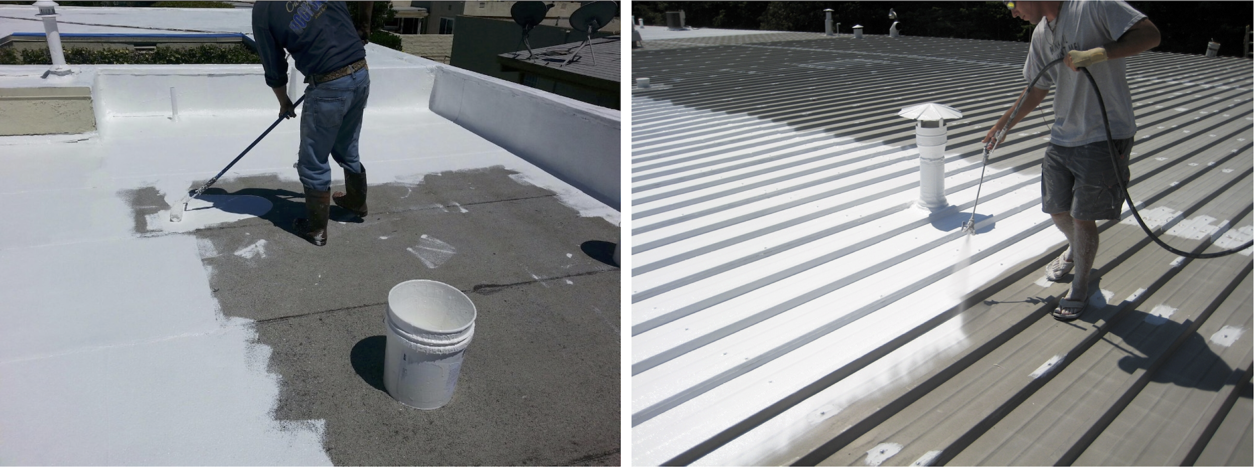 Technical Note - Waterproofing External Areas | BSBG | Brewer Smith