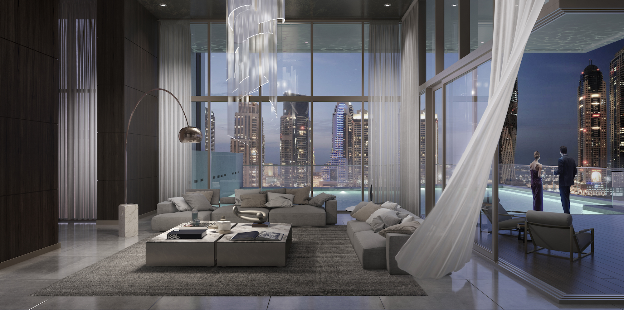 BIM Master's Interior Design