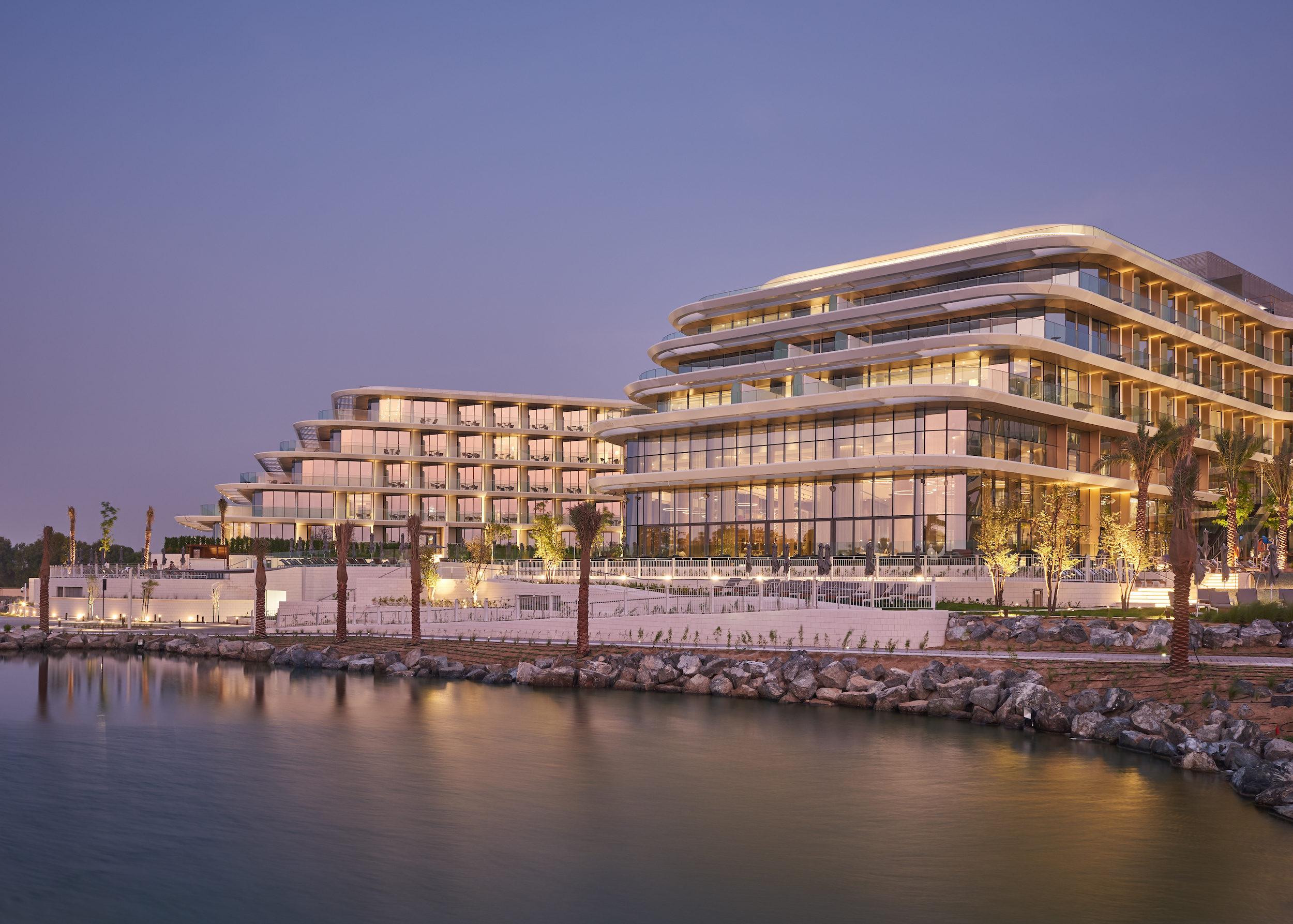Hotel Dubai Architect