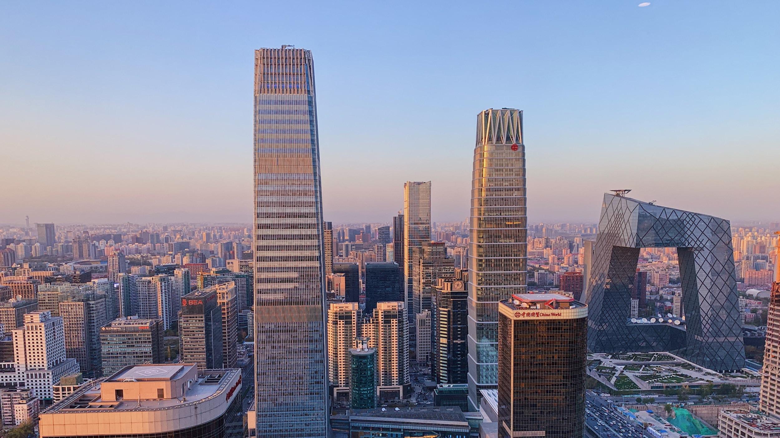 China BIM